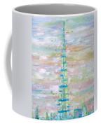 Burj Khalifa - Dubai Coffee Mug