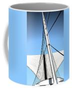 Burke Brise Soleil  2 Coffee Mug