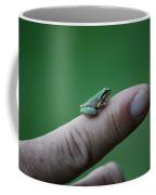 #itsnotacadillac Coffee Mug