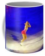 Burlesque Coffee Mug