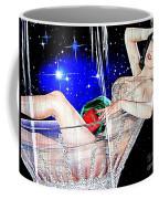 Burlesque Queen Dita Coffee Mug
