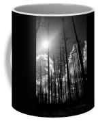 Burn Forest Coffee Mug