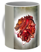 Burning Away Coffee Mug