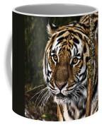 Burning Bright Coffee Mug
