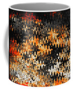 Burning Embers Coffee Mug