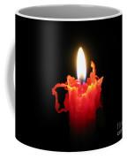 Burnout Coffee Mug