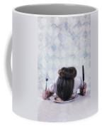 Burnout Coffee Mug by Joana Kruse