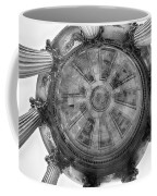Burns Monument Coffee Mug