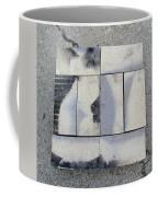 Burnt Brick 1 Coffee Mug