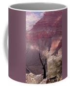 Burnt Tree Coffee Mug
