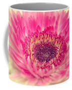 Burst Of Beauty Dahlia  Coffee Mug