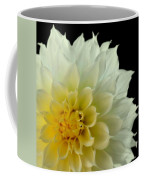Burst Of Life Coffee Mug