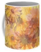 Burst Of Spring Coffee Mug