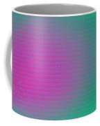 Burst Two Coffee Mug