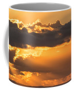 The Trumpet Sound Coffee Mug