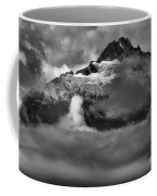 Bursting Thrugh The Clouds Coffee Mug