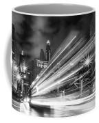 Bus Lights Coffee Mug