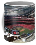 Busch Memorial Stadium Coffee Mug