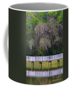 Buschman Park Walkway Coffee Mug