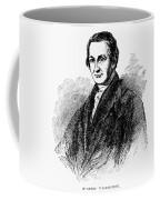 Bushrod Washington (1762-1829) Coffee Mug