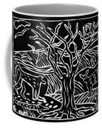 Bushveld Indaba Coffee Mug by Caroline Street