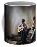 Buskers Coffee Mug
