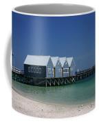Busselton Jetty Coffee Mug