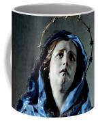 Bust Of Painful Virgin Coffee Mug