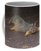 Busted Coffee Mug