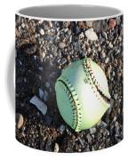 Busted Stitches Coffee Mug