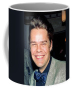 Buster Poindexter 1988 Coffee Mug