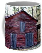 Buster's Barn Coffee Mug