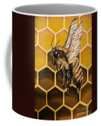Busy As A Bee Coffee Mug