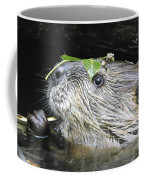 Busy Beaver Coffee Mug