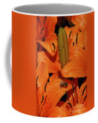 Busy Bee - 774 Coffee Mug