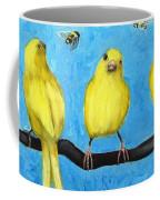 Busy Bees Coffee Mug