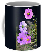 Busy Bees Coffee Mug by Susan Leggett
