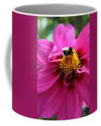 Busy Bumble Bee  Coffee Mug