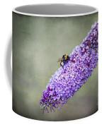 Busy Busy Bee Coffee Mug