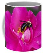 Busy Pink IIi Coffee Mug