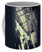 Busy Sidewalks Coffee Mug