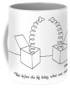 But Before The Big Boing Coffee Mug