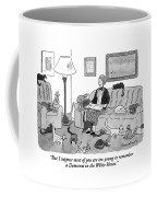 But I Suppose Most Of You Are Too Young Coffee Mug