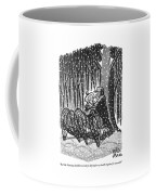 But Mr. Deming Coffee Mug