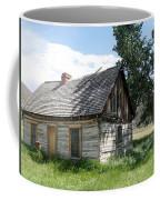 Butch Cassidy Childhood Home Coffee Mug