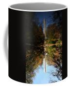 Butler University Carillon 2 Coffee Mug