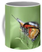 Butterfly 008 Coffee Mug