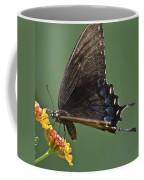 Butterfly 017 Coffee Mug