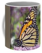 Butterfly 024 Coffee Mug