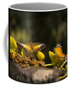 Butterfly 11 Coffee Mug